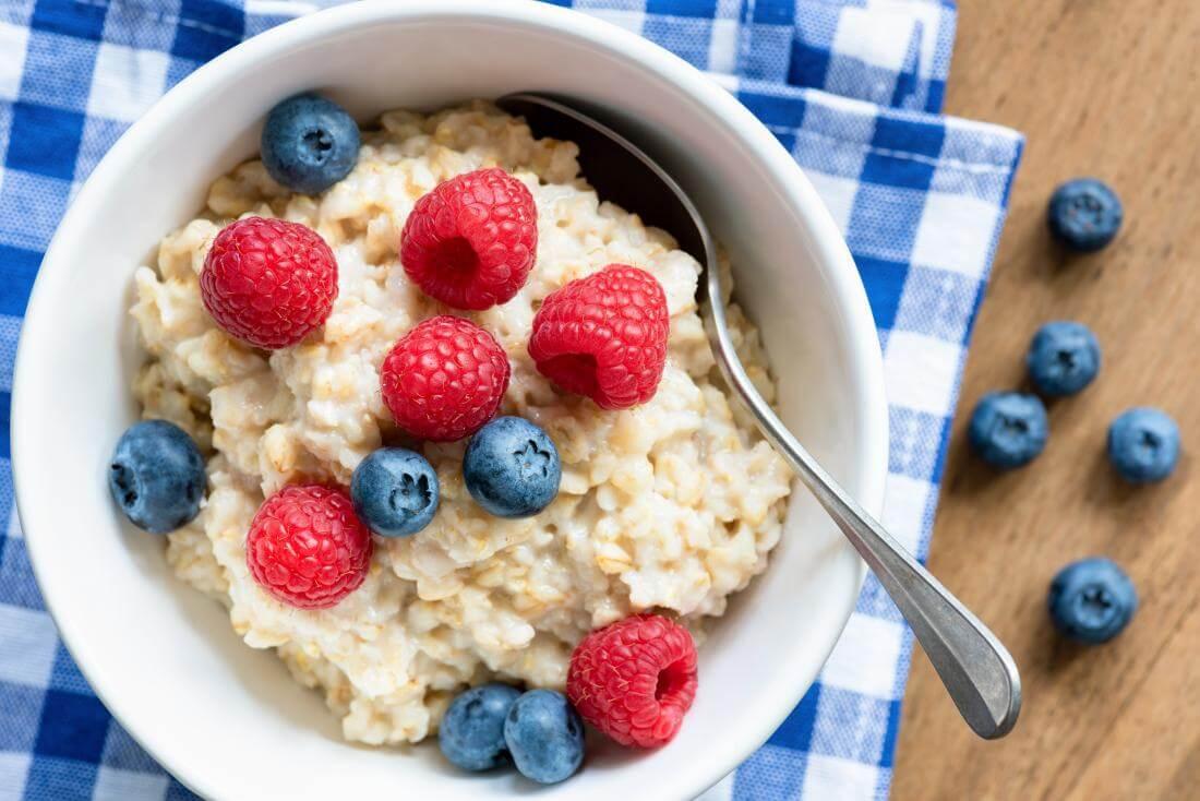 The Best Breakfast Foods