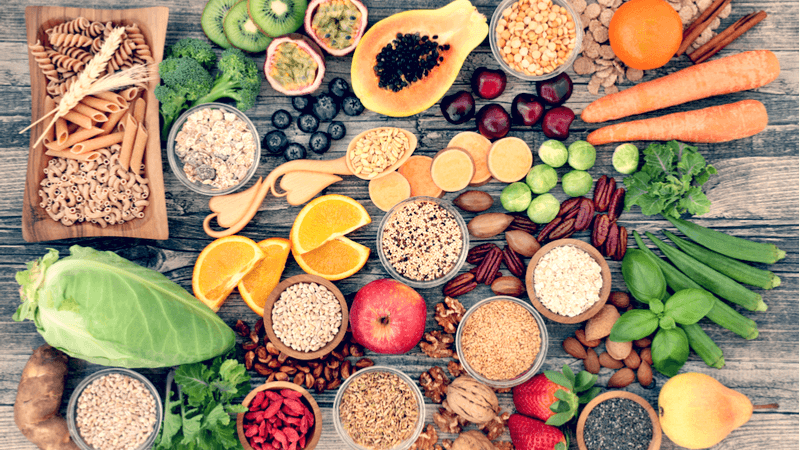 The Top 5 Reasons To Eat More Dietary Fibre