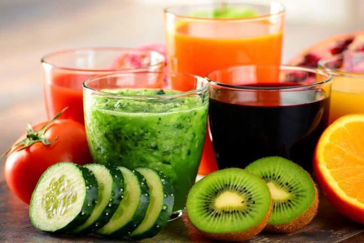 The Healthiest Beverages Around