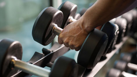 Why Strength Training Is Essential