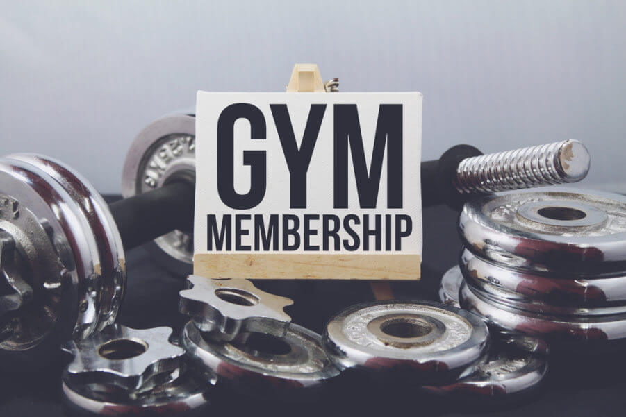 The Pros Of A Gym Membership