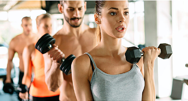 Why You Should Pick Up Strength Training to Meet Your Fitness Goals
