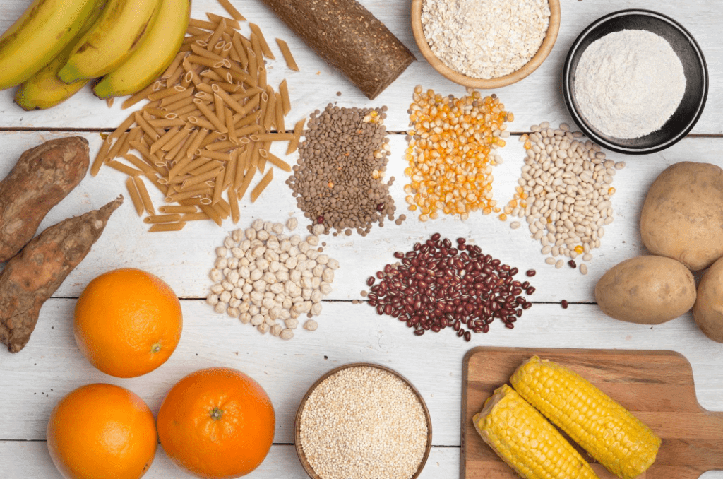 The Benefits Of Eating Healthy Carbs