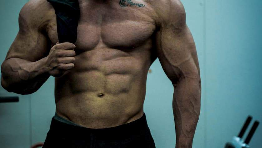 A Trainer's Guide To Retaining Muscle Mass