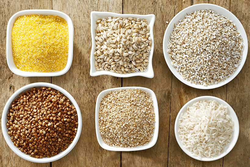 The Benefits Of Eating Whole Grains