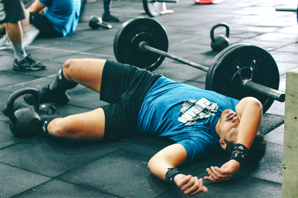 Common Training Mistakes We All Make
